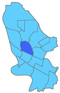 Karte Schlüsseldienst Bamberg